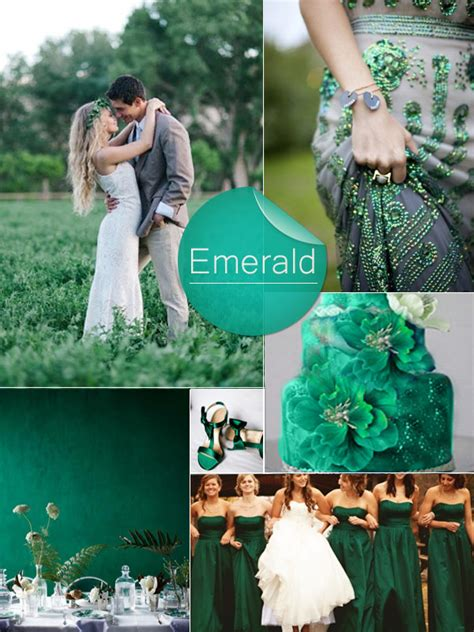 fabulous fall wedding color palette  trends tulle
