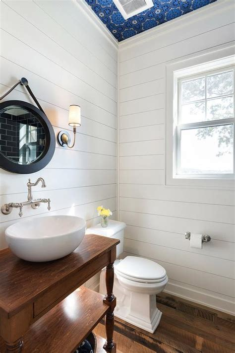 Vanity Bathroom Black