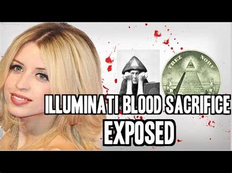 Blood Sacrifice Illuminati by Geldof Illuminati Blood Sacrifice Conspiracy