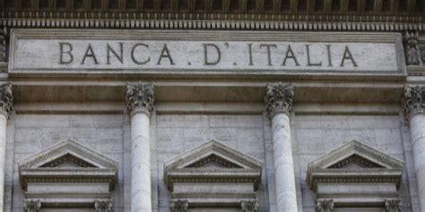 bankitalia indaga sulle filiali italiane  bank  china