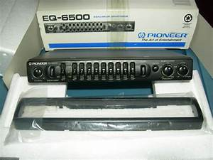 Pioneer Eq 6500 Wiring Diagram