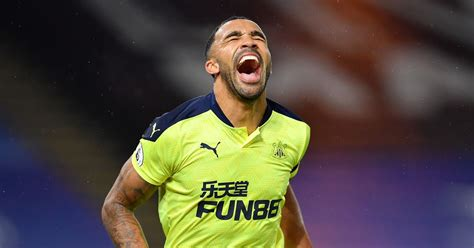 Crystal Palace 0-2 Newcastle match report: Joelinton and ...