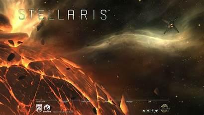 Stellaris Apocalypse Wallpapers War Pc Combat Fortunately