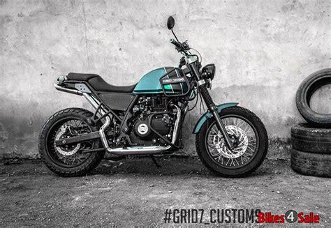 Modified Bikes For Sale In Kerala by Grid7 Customs Kerala Bikes4sale