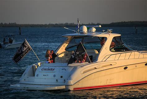 Miami Boat Show Images by Miami International Boat Show 2016 Slideshow Photos