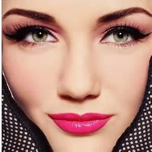 Cute Makeup Look