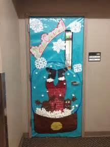 Easy Christmas Office Door Decorating Ideas pin by jennifer ferguson on door decorating contest