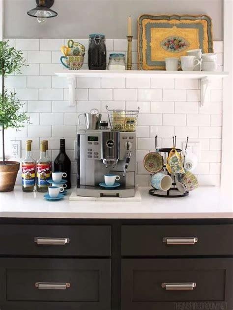 coffee bars  put pep   home design home