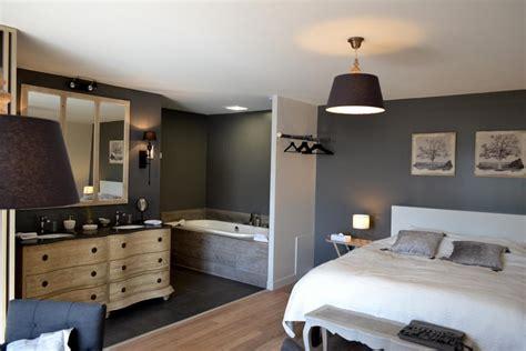 chambre d4hotes salle de bain chambre d hotel