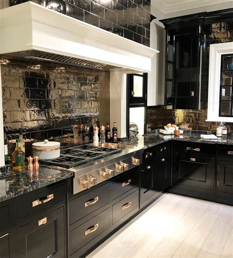 traditional   modern touch home homeideas kitchen
