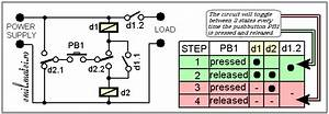Two-bit Relay Counter