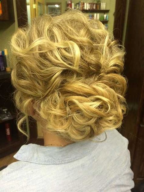 Curly Updo Hairstyles by 23 New Updo Hair Hairstyles Haircuts 2016 2017