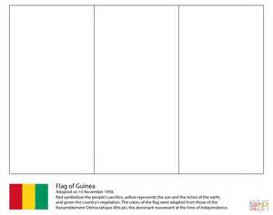 Austria Flag Coloring Pages Of Nunavut Page