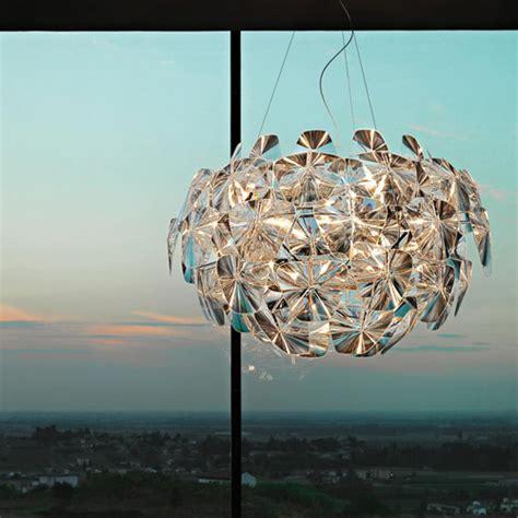 pendant lighting modern luceplan pendant l large d66 42 stardust
