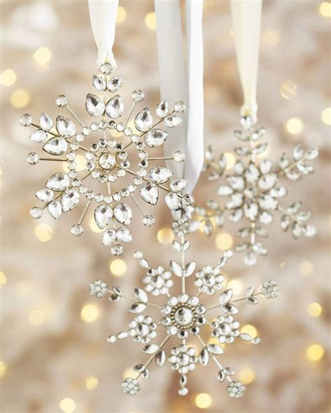 snowflake christmas decoration ideas christmas celebration