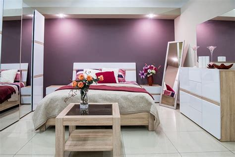 Bedroom One Wall Different Color by What Is The Best Color For A Master Bedroom The Sleep Judge