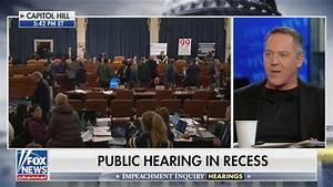 Greg Gutfeld: Impeachment Hearings Are a Freaking Joke