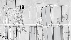 How Ikea Designs Its  In Famous Instruction Manuals