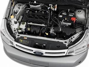 2013 Ford Focus Engine Diagram