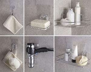 Accessoires Pour Salle De Bain : accessoires salle de bains best lock magic becquet ~ Edinachiropracticcenter.com Idées de Décoration
