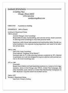 example of homemaker resume http exampleresumecvorg With homemaker resume