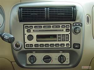 Image  2003 Ford Explorer Sport Trac 4