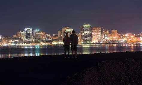 Halifax, Nouvelle Écosse   Région Métropolitaine
