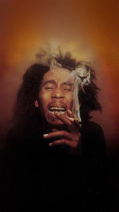 Marley Bob Smoke Iphone Song Papers Wallpapers
