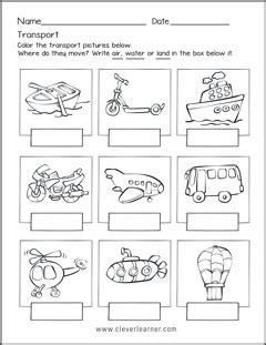printable worksheet  nursery