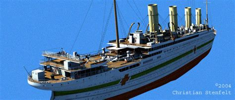 britannic sinking in real time hmhs britannic atlantic liners