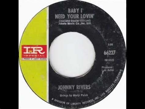 johnny rivers baby    lovin  youtube