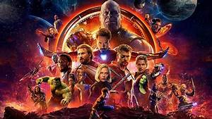 Disney has spent a huge amount on making Marvel movies in ...