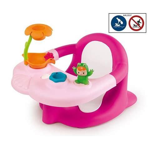 siege de bain bebe cotoons siège de bain avec ventouses achat