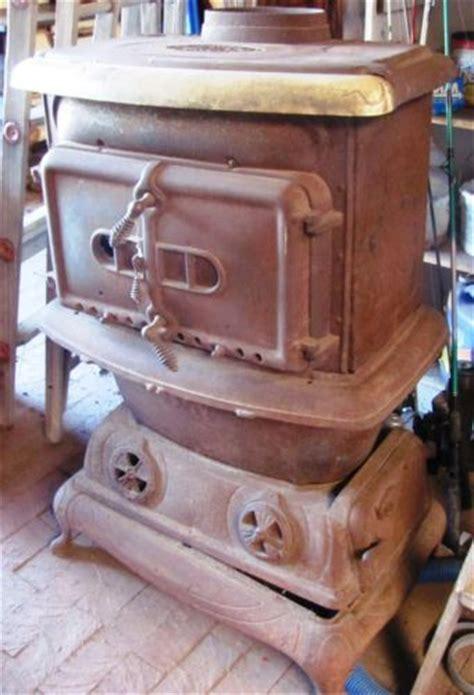 kitchen stove accessories riverside stove rock island make 34 vintage wood burning 3201