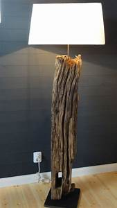Lichtobjekte Aus Holz : stehleuchte massivholz design 100 by lichtobjekte pinterest ~ Sanjose-hotels-ca.com Haus und Dekorationen