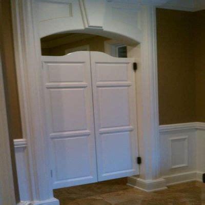 Kitchen Swing Doors For Residential  Plantoburocom