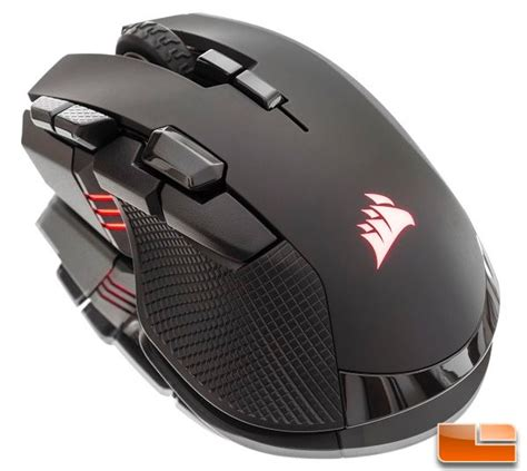 Corsair Ironclaw Rgb Wireless Gaming Mouse Review Legit