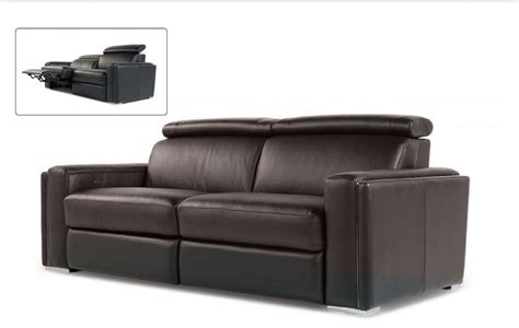 black leather reclining sofa ellie 100 top grain black leather power reclining sofa