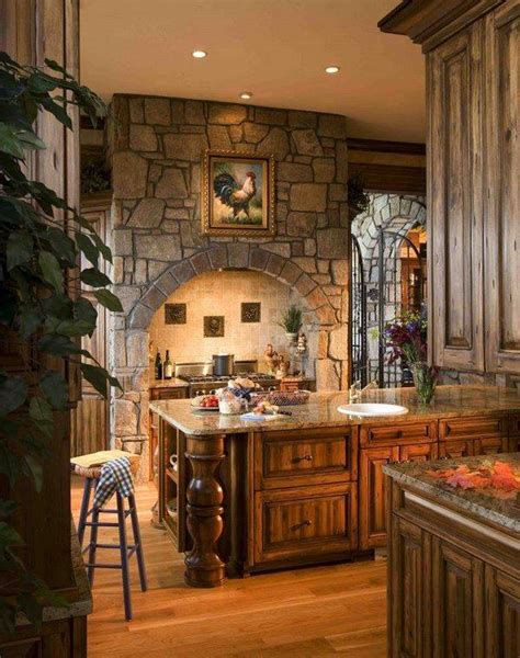 tuscan kitchen design ideas fabulous interiors