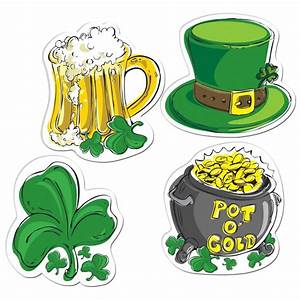 St. Patricks Day Party Supplies | Bulk Party Supplies