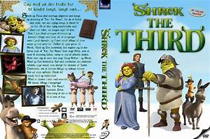 Image Gallery Shrek 3 Dvd