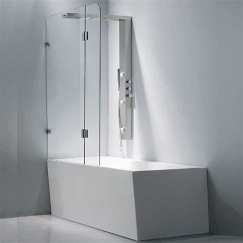 renover la salle de bain le choix de la douche