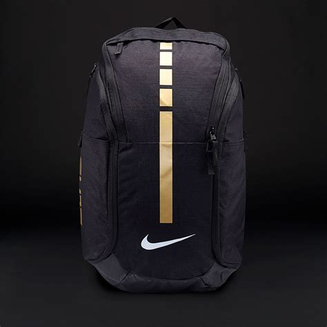 bags luggage nike hoops elite pro backpack black