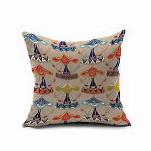 2 side printing cartoon pillow covers 18x18home decor With discount throw pillow covers
