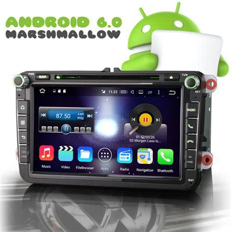autoradio android 6 0 1