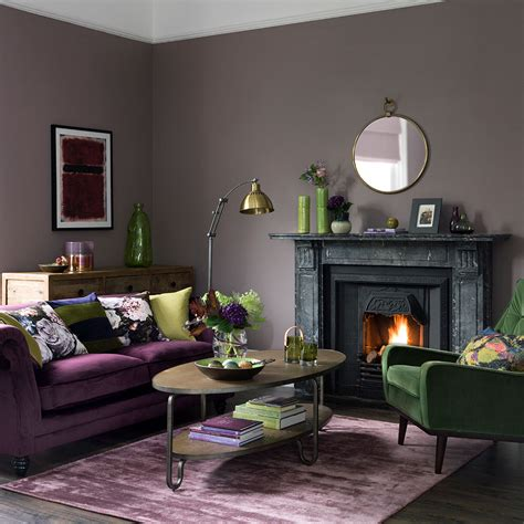 interior paint palettes green living room ideas for soothing sophisticated spaces