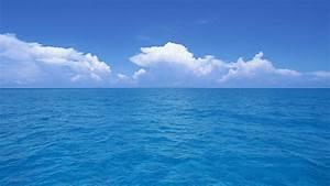 Seascape, Hd, Wallpaper
