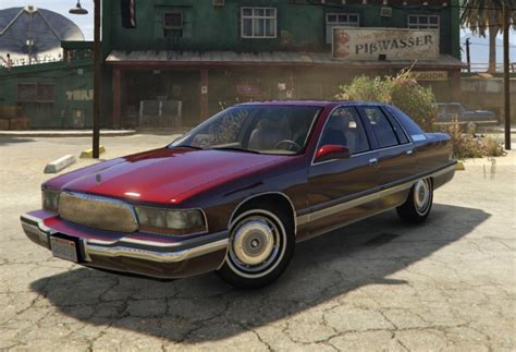 how can i learn about cars 1996 buick century security system buick roadmaster 1996 gta5 mods com