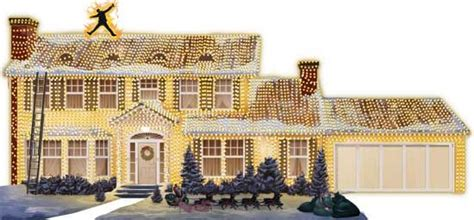 griswold house diy decorations christmas specials