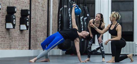 instructor kickboxing canada instructors kb near studio